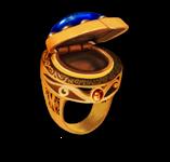 Lucinda's Ring