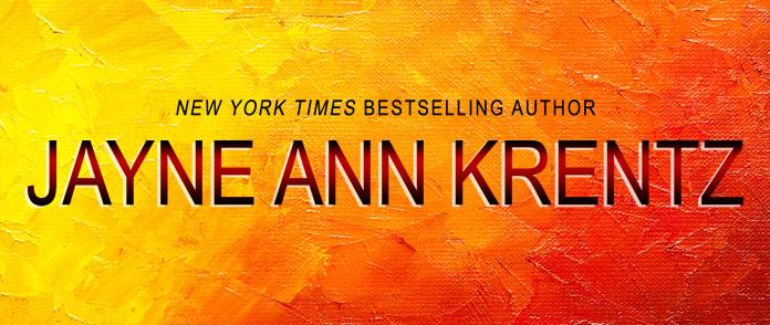 Chronological Book List - Jayne Ann Krentz
