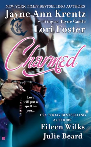 Bridal Jitters (Charmed Anthology)