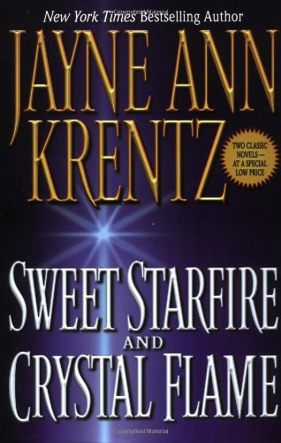 Sweet Starfire and Crystal Flame
