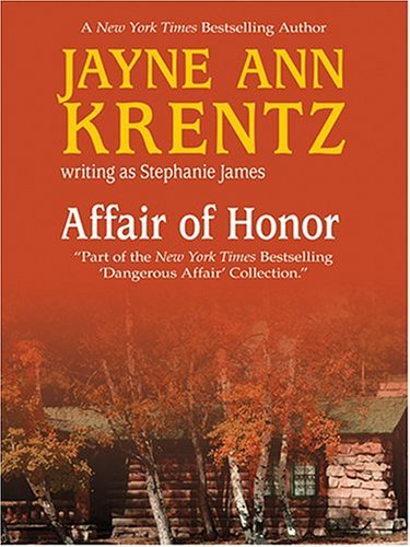 Affair of Honor