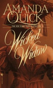 Wicked Widow