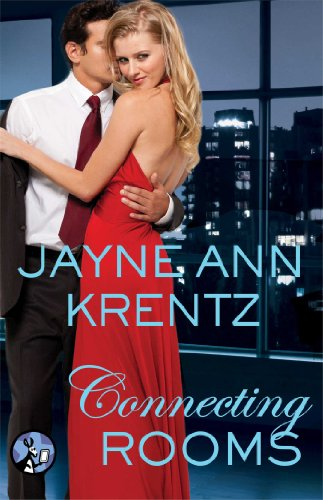 Connecting Rooms (Everlasting Love Anthology)